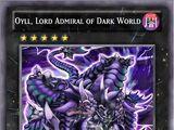 Oyll, Lord Admiral of Dark World