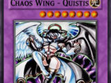 Chaos Wing - Quistis