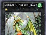 Number 9: Skrapi Drake
