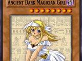 Ancient Dark Magician Girl