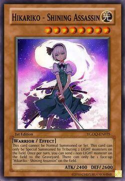 Hikariko - Shining Assassin.jpg
