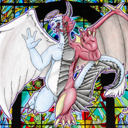Nighterror Sinner Dragon