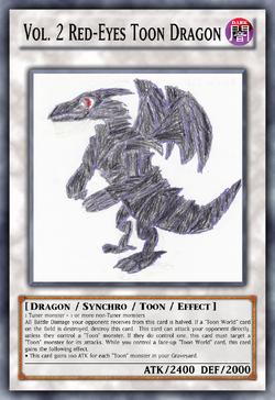 Vol. 2 Red-Eyes Toon Dragon.png
