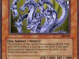 Deepsea Hydra
