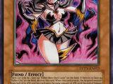 Fallen HERO Dark Lucie