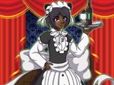 Infinight Maid - Beaver