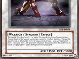 Elemental Super Hero