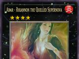 Adar - Rhiannon the Quelled Supernova