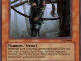 Elf Huntress Lifa