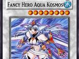 Fancy HERO Aqua Kosmos