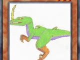 Dinobeast Darkruler