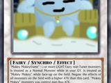 Mokey Mokey Emperor