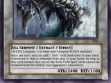 No.19 Guardian of the Deep - Giga-Daedalus