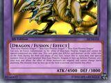 Blue-Eyes Ultimate Phoenix Dragon