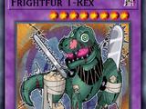 Frightfur T-Rex