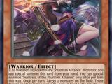 Huntress of the Phantom Alliance
