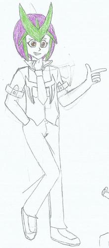 Uniform (HL)