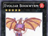 Evolzar Bookwyrm
