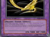 Elemental Dragon - Excalibur Dragon