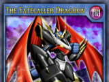 The Fatecaller Dragoon