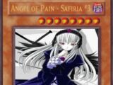 Angel of Pain - Safiria 3