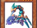 Cyber Beast Scorpitron