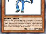 Evil HERO Stygian Water