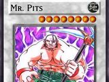 Mr. Pits