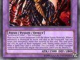 Archfiend Dragon of Gilfer-Volstgalph