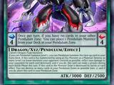 Xyz Pendulum Monsters
