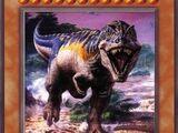 King Holon - Dinosaur Forme