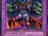 Evil HERO Abyssal Wing