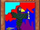 Fish Crow Warrior