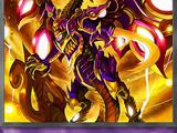 Tyrant Venom Fusion Dragon