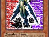 Necro Harpie Lady