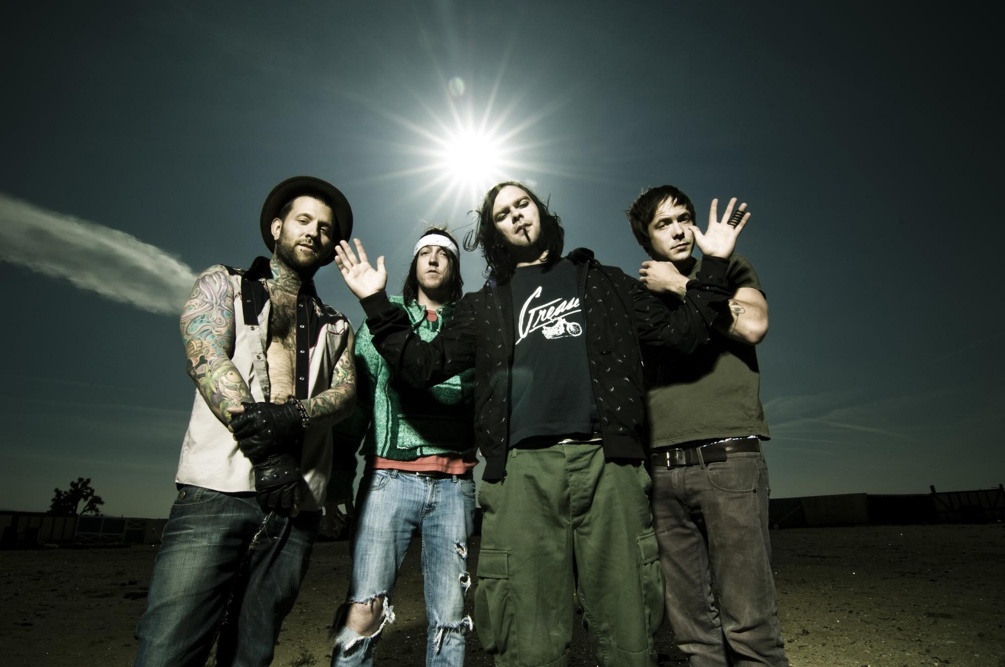 The Used Band Ydg Music Wikia Fandom