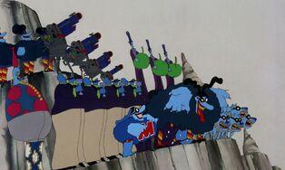 Blue Meanie Army.JPG