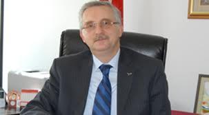 Kültür ve Turizm Bakanlığı müsteşarı