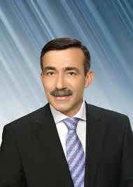 Faruk Septioğlu