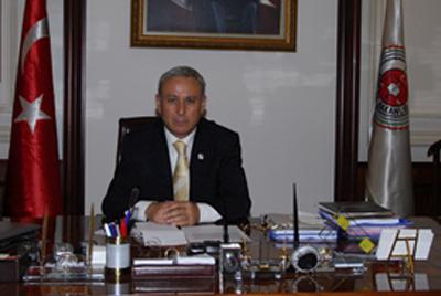 Adalet Bakanlığı müsteşarı