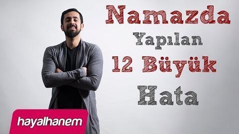 Namazda_Yapılan_12_Büyük_Hata_-_Mehmet_Yıldız-0