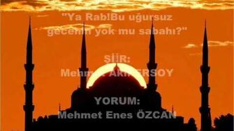 Ya_RAB!Bu_uğursuz_gecenin_yok_mu_sabahı?(Mehmet_Enes_ÖZCAN)