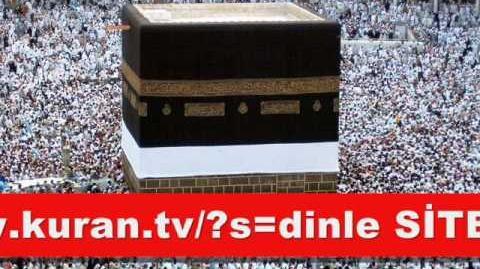 İnşirah_Suresi_-_Kabe_imamı_Sudeys