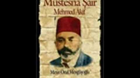 Berlin Hatıraları - Mehmet Akif Ersoy - Safahat