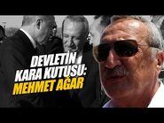 Devletin kara kutusu- Mehmet Ağar-2