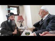 100 Yaşındaki Abdürrezzak Hocamız'ın, Dâniyâl 'Aleyhi's-selâm'ın Kabrinde Müşâhede Ettiği Mûcize-2