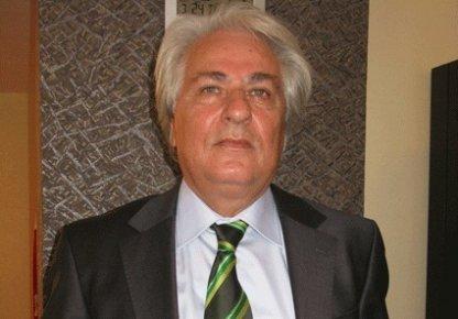 Ahmet Toptaş