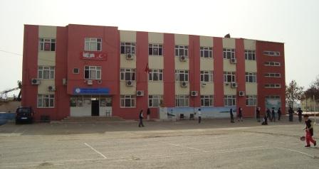 Batıkent İlköğretim Okulu