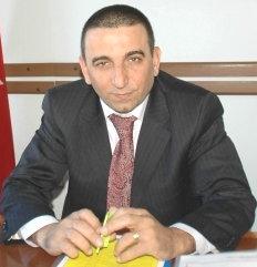 Osman Hacıbektaşoğlu