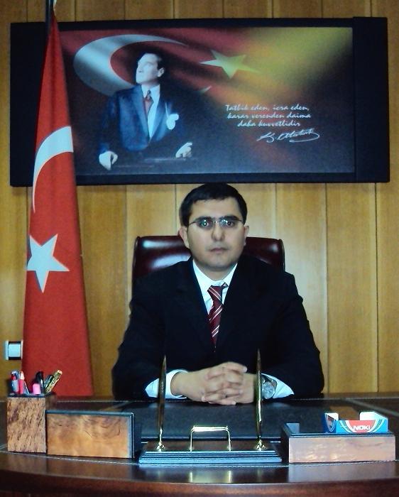 Mustafa Adil Tekeli